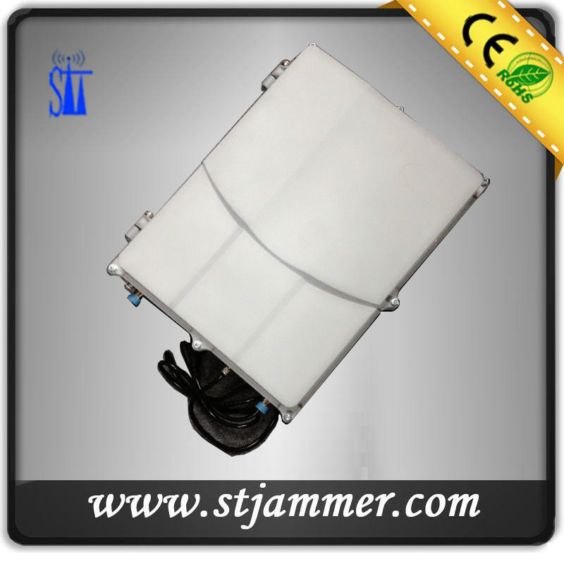 10watts GSM900mhz Mobile signal Repeater