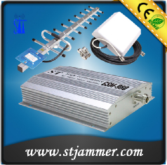 980 GSM 900MHZ Mobile Phone Signal Booster Coverage 1000sqm
