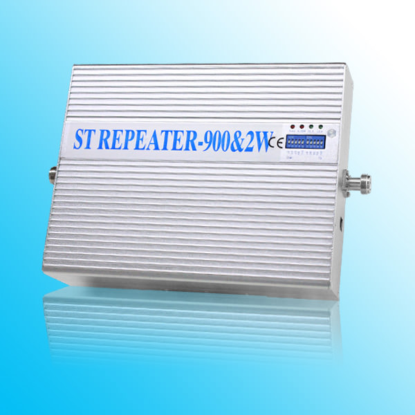 Output power 33dBm GSM900mhz Mobile Phone Signal Repeater